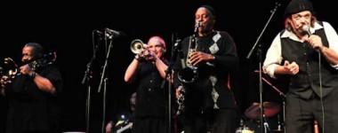 Willie Amrod Band