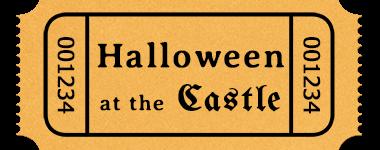 ticket-halloween-castle